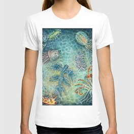 The Blue Dragon T-shirt