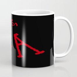 kisses, A Coffee Mug