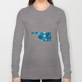 Oklahoma Long Sleeve T-shirt