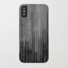 City lights Slim Case iPhone X