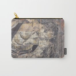 Midnight Dreams Carry-All Pouch