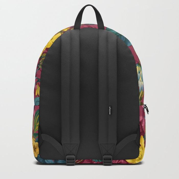 EXOTIC GARDEN VII Backpack