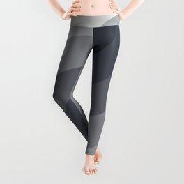 Marble Gray Globe LT Leggings