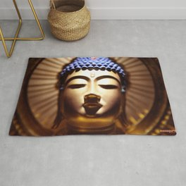 Buda Amida Rug