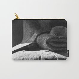 Buddha's Lap Carry-All Pouch