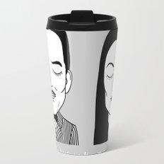 G & M Travel Mug