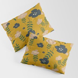 Wall of the Forest II - FV Pattern Collection Pillow Sham