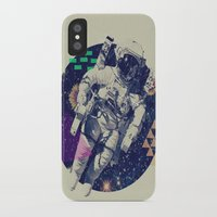 infinity iPhone & iPod Cases featuring INFINITY by Steven Kline