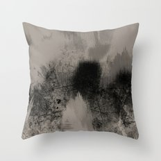 There's Always A Fall Before A Rise Throw Pillow