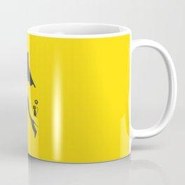 Cat Love 1 Coffee Mug