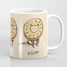Biscat Mug