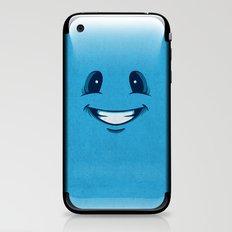 Happy Happy iPhone & iPod Skin
