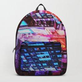 New York City Blade Runner Backpack