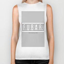 FUBAR Biker Tank