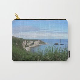 Northern Ireland Coast  Carry-All Pouch