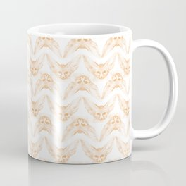 Fennec Foxy Coffee Mug