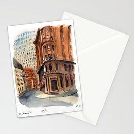 Delmonico's Stationery Cards