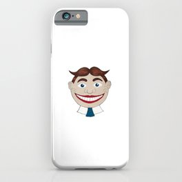 Tillie of Asbury Park NJ iPhone Case