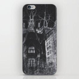 Brooklyn Underside iPhone Skin