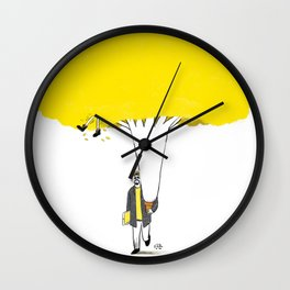 Reon Wall Clock
