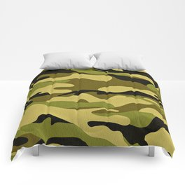ARMY Comforters