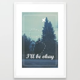 Fine Framed Art Print