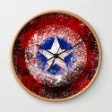 Avengers - Captain America by criminalprints