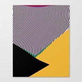 LCDLSD Canvas Print