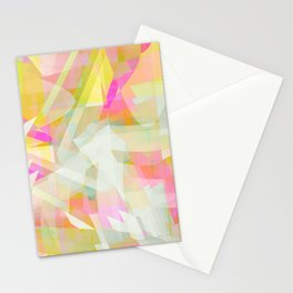 why was. 2b Stationery Cards