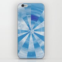 skyfall iPhone & iPod Skins featuring SKYFALL by Twntÿandsevn