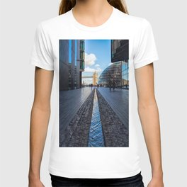 Secret London V T-shirt