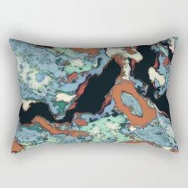 An elegant fall Rectangular Pillow