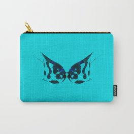 Kissing fish. Carry-All Pouch