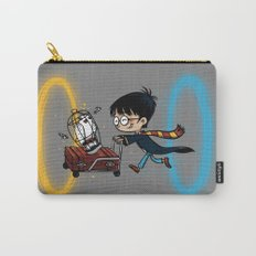 Harry Portal Carry-All Pouch