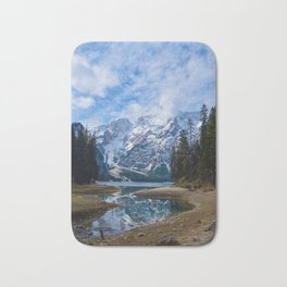Mirror of Tirol Bath Mat