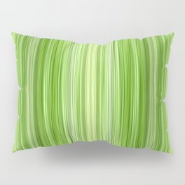 Ambient 3 in Key Lime Green Pillow Sham