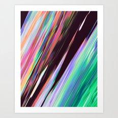 Fazzio Art Print