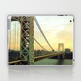 Gateway to NYC Laptop & iPad Skin