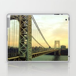 Gateway to NYC Laptop & iPad Skin