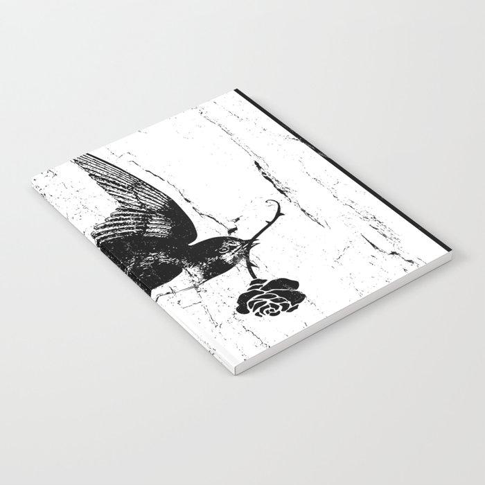 Peace Bringer Notebook