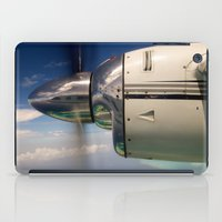 mirror iPad Cases featuring Mirror by Rafael Andres Badell Grau