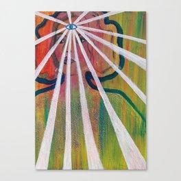 Ascension Canvas Print