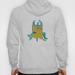 Octostump Hoody