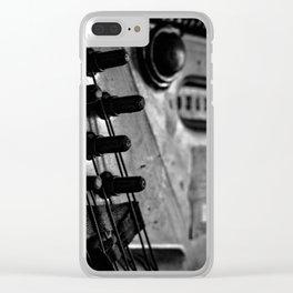 TUNE Clear iPhone Case