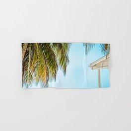 Belize Breeze Hand & Bath Towel