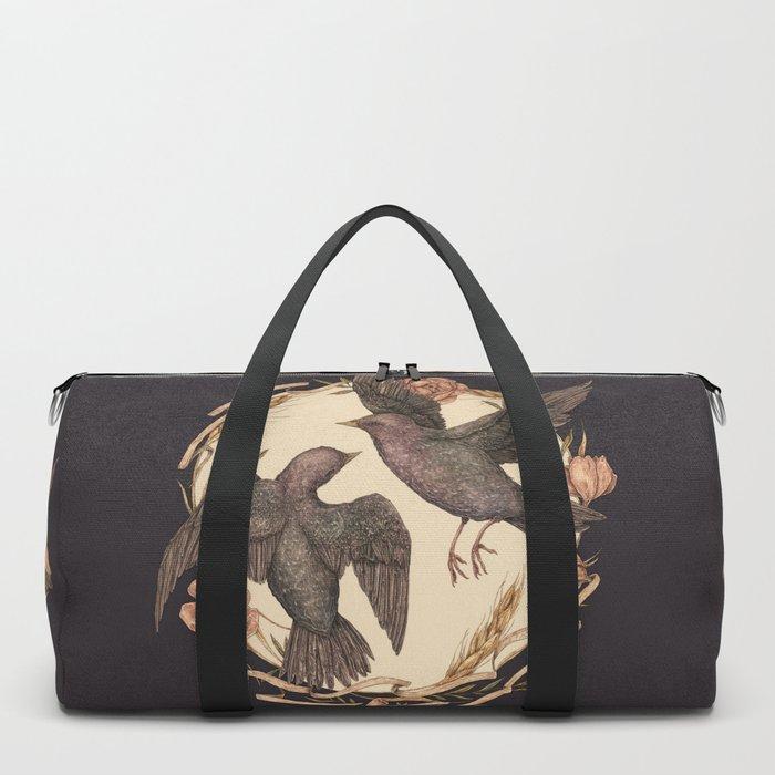 Starlings Duffle Bag