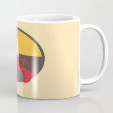 Lobster House Mug