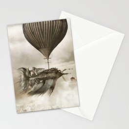 The Far Pavilions Stationery Cards