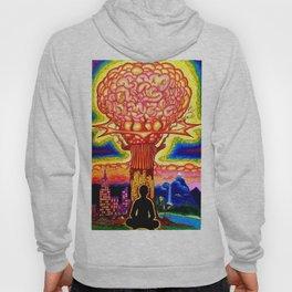 Tree of Knowledge Hoody