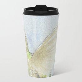 Mid-Flight Meal Travel Mug